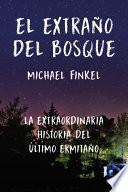 libro El Extraño De Bosque