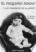 libro El Joven Hitler 1