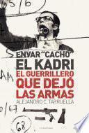 libro Envar  Cacho  El Kadri