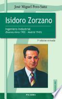 libro Isidoro Zorzano