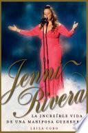 libro Jenni Rivera (spanish Edition)