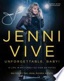 libro Jenni Vive: Unforgettable Baby! (bilingual Edition)