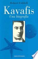 libro Kavafis