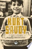 libro Kurt Savoy