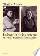 libro La Batalla De Las Cerezas