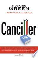 libro La Canciller