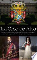 La Casa De Alba