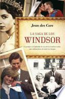 libro La Saga De Los Windsor