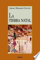 libro La Tierra Natal