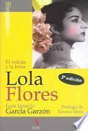 libro Lola Flores