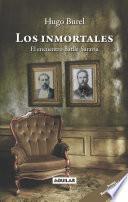 libro Los Inmortales