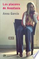 libro Los Placeres De Anastasia