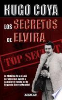 libro Los Secretos De Elvira