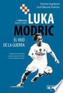 libro Luka Modric