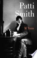 libro M Train