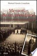 libro Memorias De Un Presidiario (en Las Cárceles Franquistas)