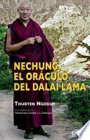 libro Nechung, El Oráculo Del Dalai Lama