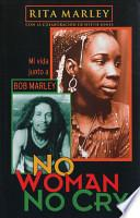 libro No Woman, No Cry
