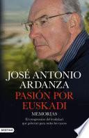 Pasión Por Euskadi