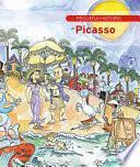 libro Pequeña Historia De Picasso