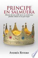 Principe En Salmuera