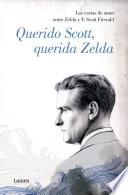 libro Querido Scott, Querida Zelda