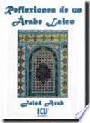 libro Reflexiones De Un árabe Laico