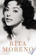libro Rita Moreno