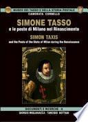Simone Tasso E Le Poste Di Milano Nel Rinascimento