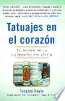 libro Tatuajes En El Corazon