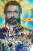 libro Toda La Verdad Sobre Nesara Por Adamus Saint Germain A TravÉs De Ngari