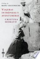 libro Viajeras Intrépidas Y Aventureras