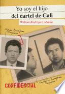 libro Yo Soy El Hijo Del Cartel De Cali
