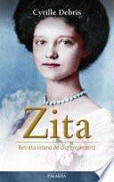 libro Zita