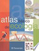 libro Atlas Básico De Ecología