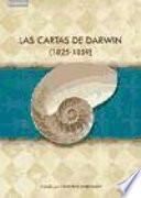 libro Cartas De Darwin (1825 1859)