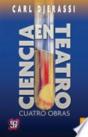 libro Ciencia En Teatro