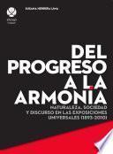 Del Progreso A La Armonía