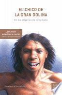 libro El Chico De La Gran Dolina