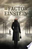libro El Factor Einstein