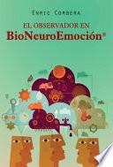 libro El Observador En Bioneuroemoción