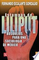 libro Estampas De Liliput