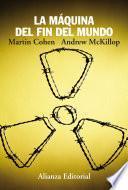 libro La Máquina Del Fin Del Mundo
