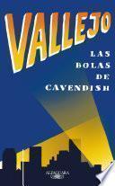 libro Las Bolas De Cavendish