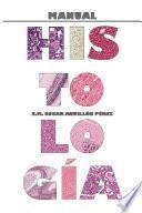 libro Manual De Histología