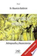 libro Percepciones Humanas