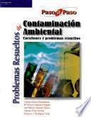 libro Problemas Resueltos De Contaminanción Ambiental