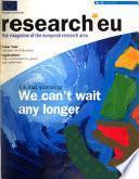 libro Research Eu