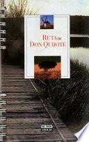libro Ruta De Don Quijote
