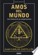 libro Amos Del Mundo
